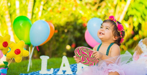 Best Places to Have a Baby Shower